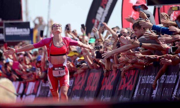 Ironman 70.3 World Championship a Nizza: la starting list dei PRO. Tutti gli AG italiani al via