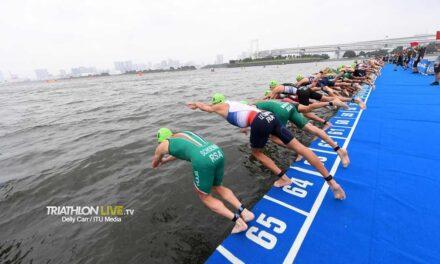 Le qualifiche per i Giochi di Tokyo per triathlon e paratriathlon non inizieranno prima del 1° maggio