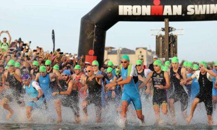 Da giovedì 19 a domenica 22 settembre sarà Ironman Italy – Emilia Romagna!
