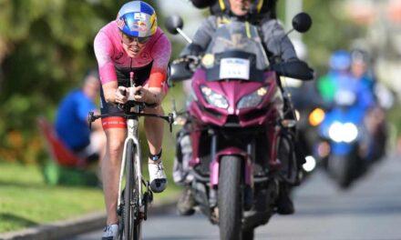 Il fotoalbum dell'Ironman 70.3 World Championship 2019 – Gara PRO Donne (©Dani Fiori)
