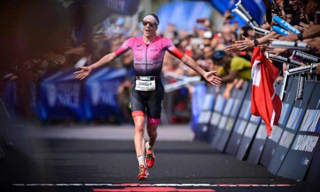 Ironman 70.3 World Championship 2019: Daniela Ryf vince il titolo per la quinta volta