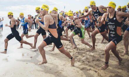 Cesenatico 2019, la festa del triathlon