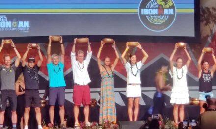 Ironman Hawaii World Championship: brilla l'argento di Elisabetta Villa. i risultati dei 40 Age Group italiani