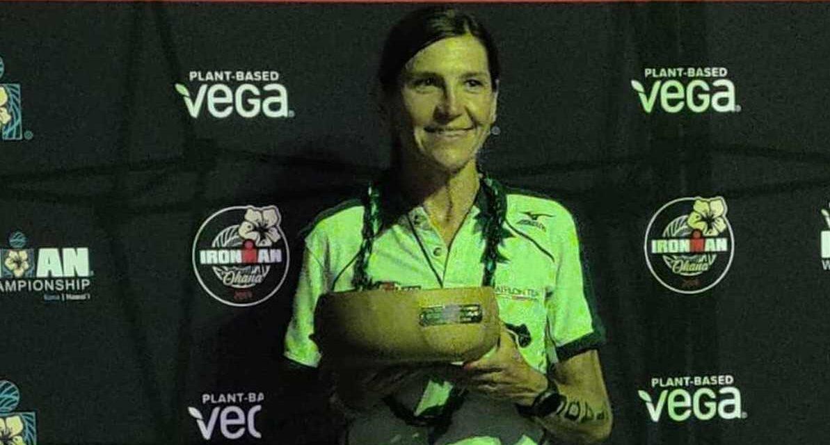 """Intervista a Elisabetta Villa, argento di categoria all'Ironman Hawaii World Championship 2019: """"La mia medaglia? Vale… oro!"""""""