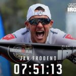 Jan Frodeno vince l'Ironman Hawaii World Championship 2019 stabilendo il nuovo record!