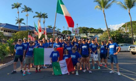 Ironman Hawaii World Championship 2019: gli Age Group italiani al via
