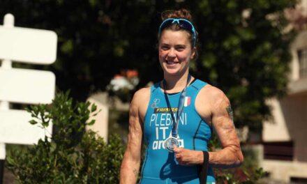 Tre medaglie azzurre all'ITU Paratriathlon World Cup a Funchal