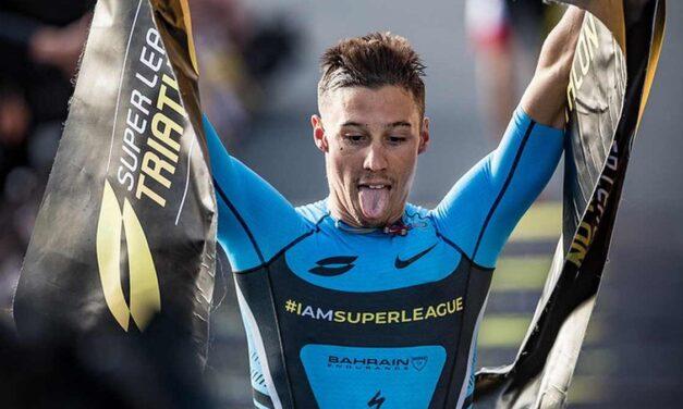 Super League Triathlon Jersey: lo spettacolo è qui! Francia sugli allori con Beaugrand e Luis