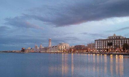 Grand Prix Triathlon: tutto pronto per la finale a Bari. Starting list e programma