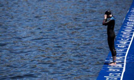 Cancellate le prove di Coppa del Mondo di triathlon 2020 a Città del Capo e ad Anversa