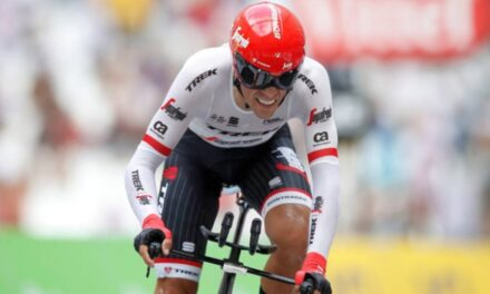 "L' ""Inocentada"" spagnola: tra Ironman, Contador, peti, semafori e nuove regole…"