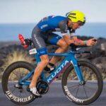 Daniel Fontana, il 12 ottobre 2019, ha corso per la sesta volta l'Ironman Hawaii World Championship.