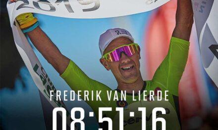2019-05-25 Ironman Lanzarote