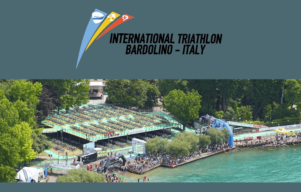 """37° Triathlon di Bardolino: il 16 dicembre aprono le iscrizioni. Tutte le """"promo"""" da non perdere"""