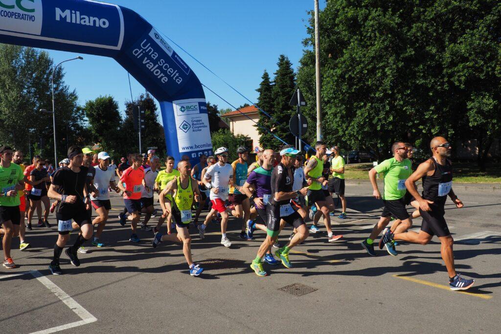 Run&Bike Gorgonzola