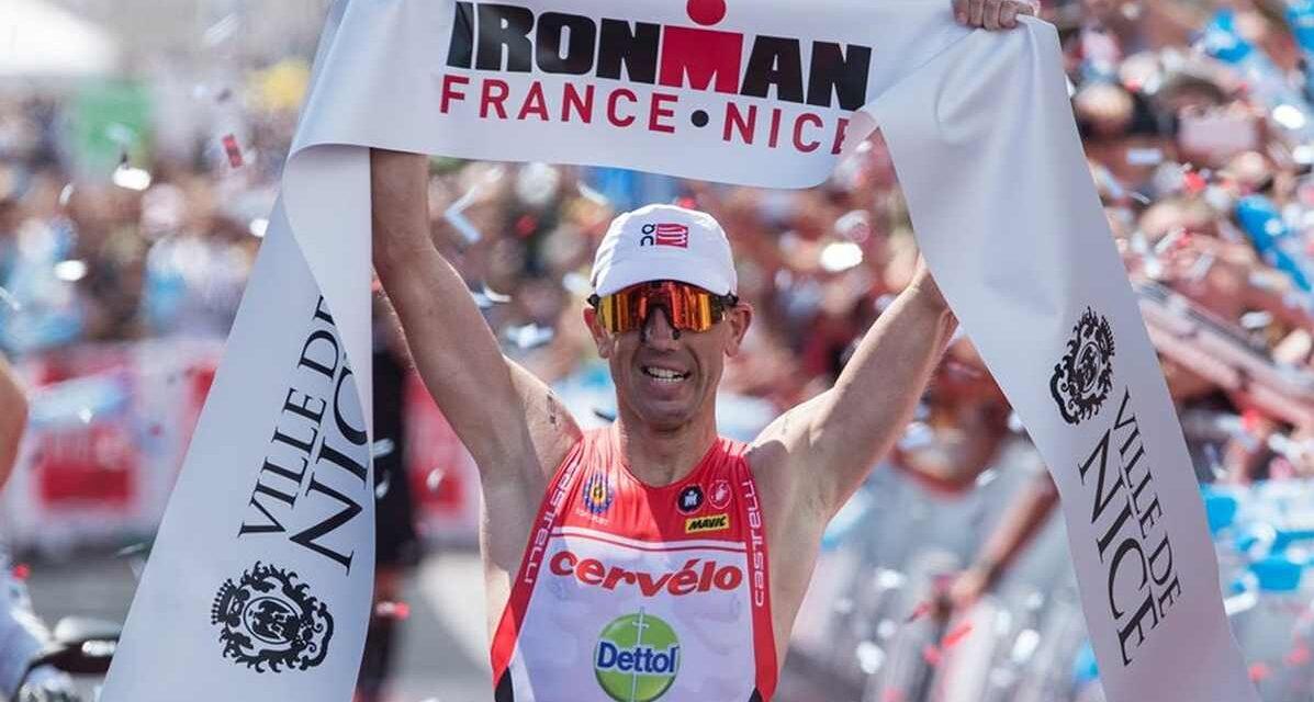 In Europa, diversi Ironman saranno divisi per i PRO donne e uomini