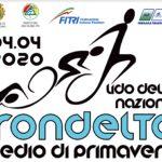 Irondelta Medio di Primavera 2020, 4 aprile, Lido delle Nazioni