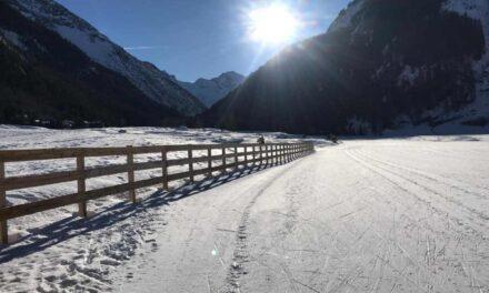Campionati Italiani di winter triathlon: le starting list e il programma