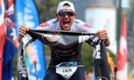 Jan Frodeno dice no ai Mondiali Ironman 70.3 e vola in USA per la slot a Kona