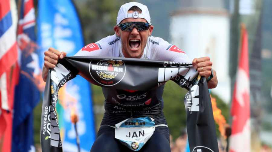 Jan Frodeno dice no ai Mondiali Ironman 70.3 e vola in USA per la slot a Kona