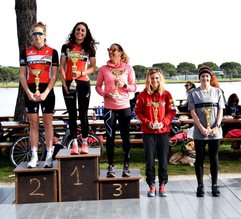 Luisa Iogna Prat vince Irondelta Medio di Primavera 2019