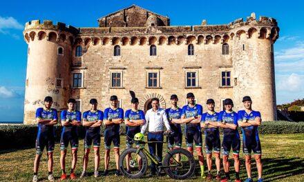 Il Ladispoli Triathlon vuole il Tricolore!
