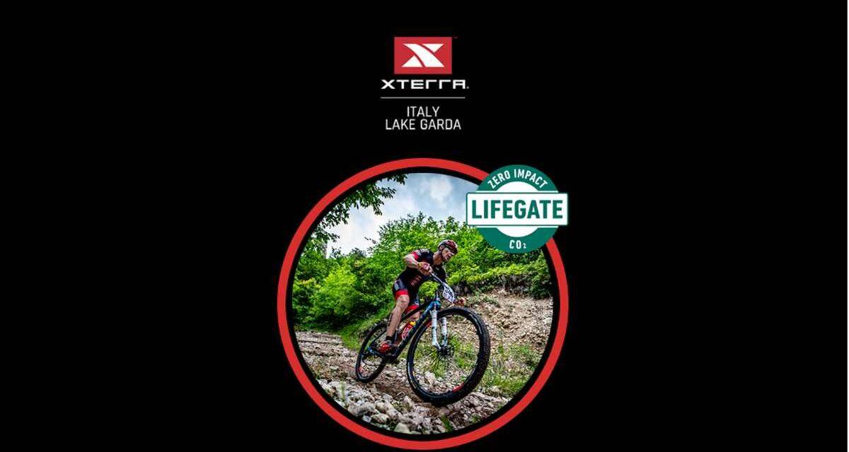 XTERRA Italy Lake Garda, un'altra sfida vinta: è la prima gara ecosostenibile del circuito mondiale