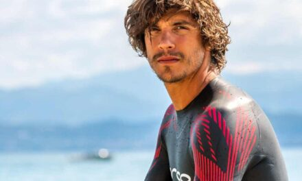 Alessandro Fabian sogna la terza Olimpiade. Road to Tokyo 2020