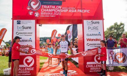 Radka Kahlefeldt e Braden Currie vincono il Challenge Wanaka. Federica De Nicola nella top 10