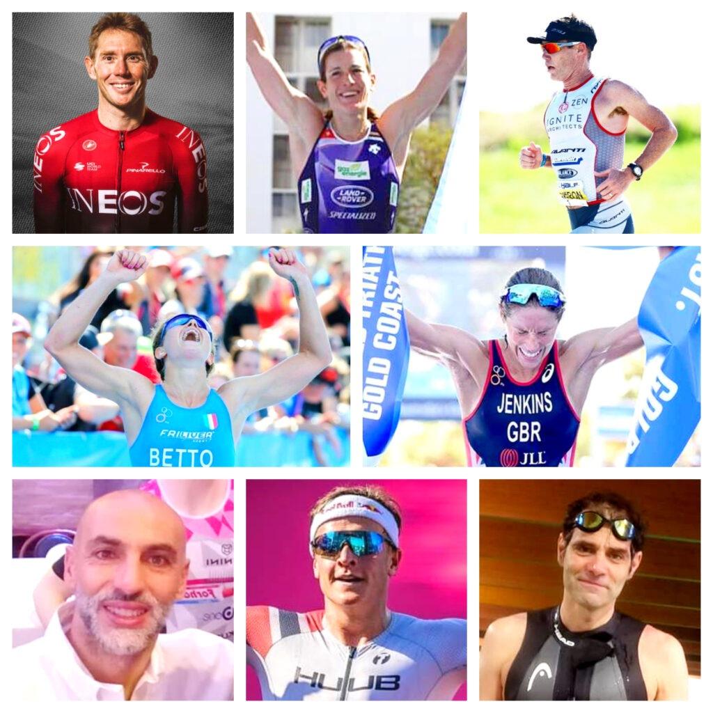Triathlon Daddo Podcast 2020-02-06, la 5^ puntata