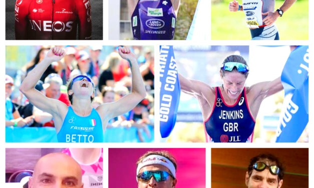 Triathlon Daddo Podcast 2020-02-06, la 5^ puntata