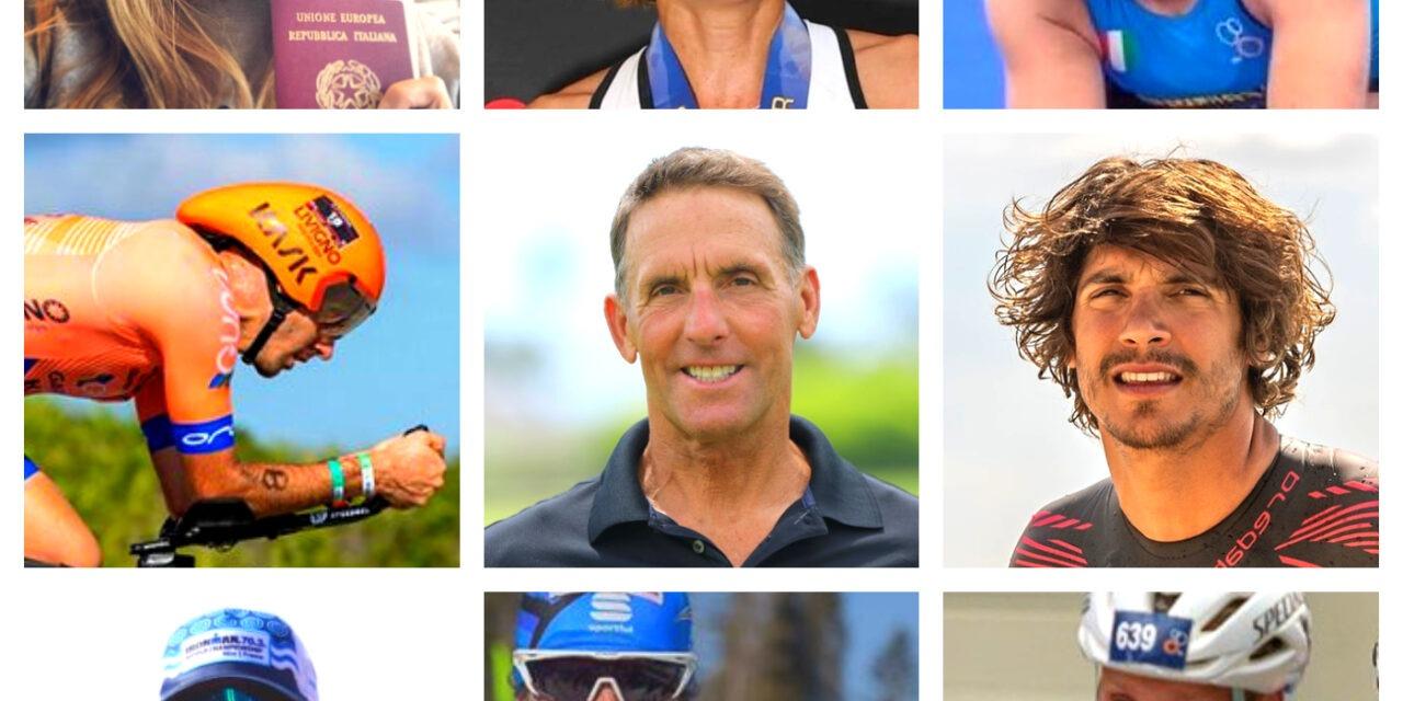 Triathlon Daddo Podcast 2020-02-13, la 6^ puntata