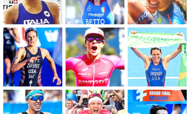 Triathlon Daddo Podcast 2020-02-20, la 7^ puntata