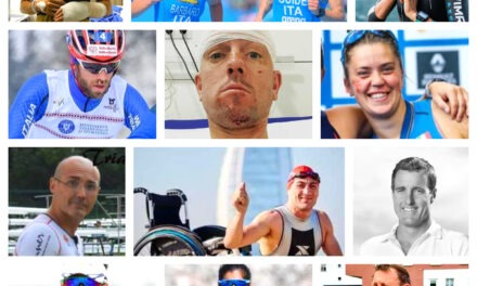 Triathlon Daddo Podcast 2020-03-05, la 9^ puntata