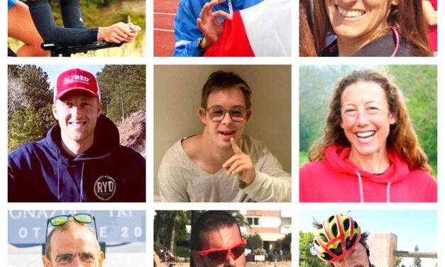 Triathlon Daddo Podcast 2020-03-12, la 10^ puntata