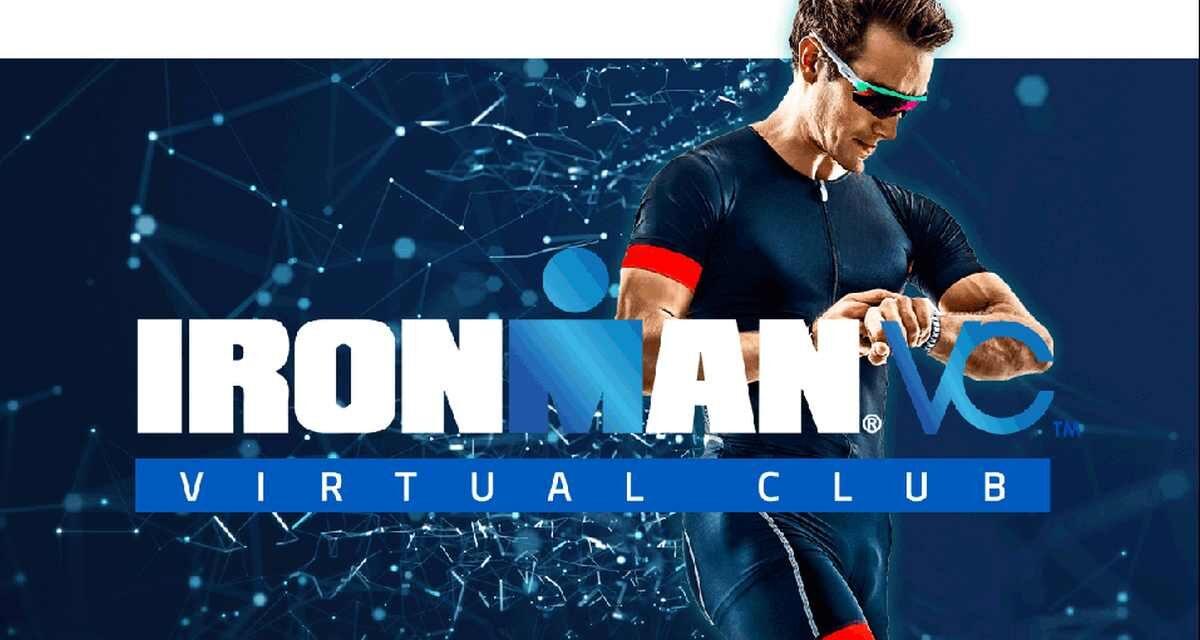 Ironman lancia Ironman Virtual Club