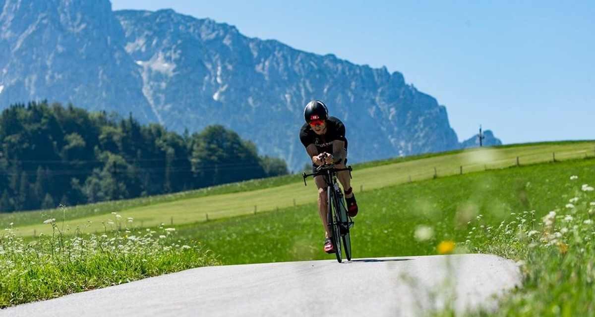 Il Challenge Kaiserwinkl-Walchsee 2020? Puoi correrlo quando vuoi