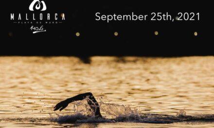 Mallorca 140.6 Triathlon: appuntamento al 2021