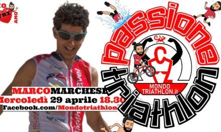 Marco Marchese – Passione Triathlon n° 9