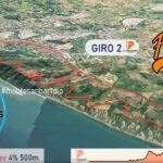 Virtual Tri Pesaro Flipper Triathlon Adriatic Series