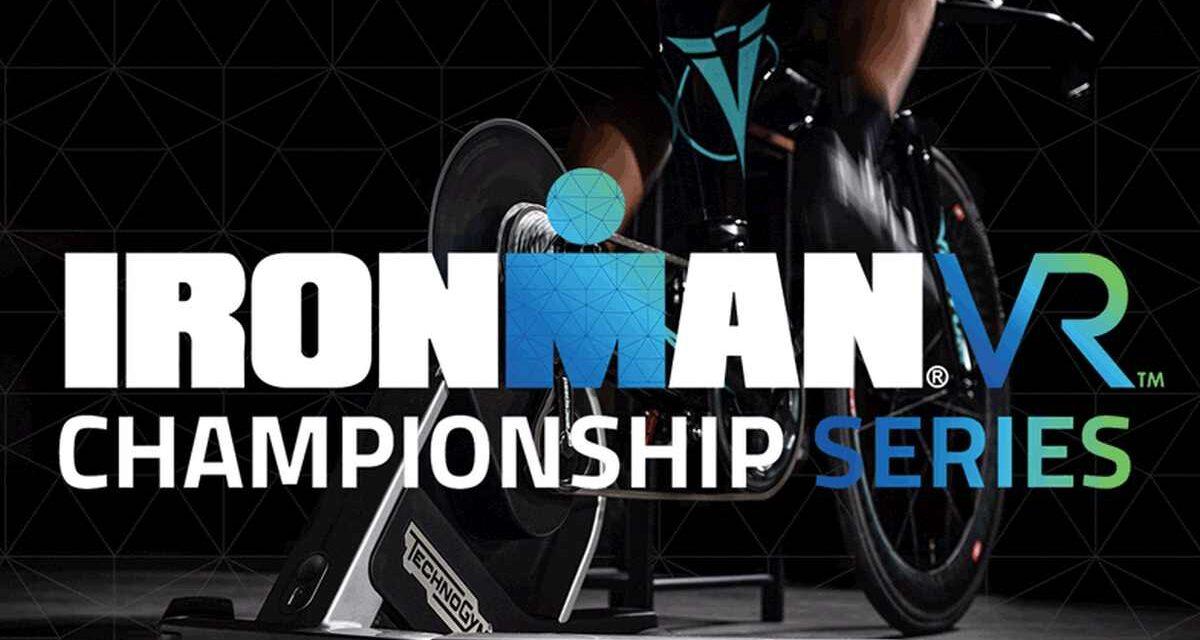 """Ironman 70.3 World Championship: la slot? Si conquista nelle """"Virtual Race"""""""