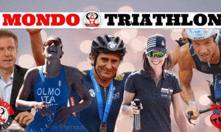 Passione Triathlon Week | 11-15 maggio 2020