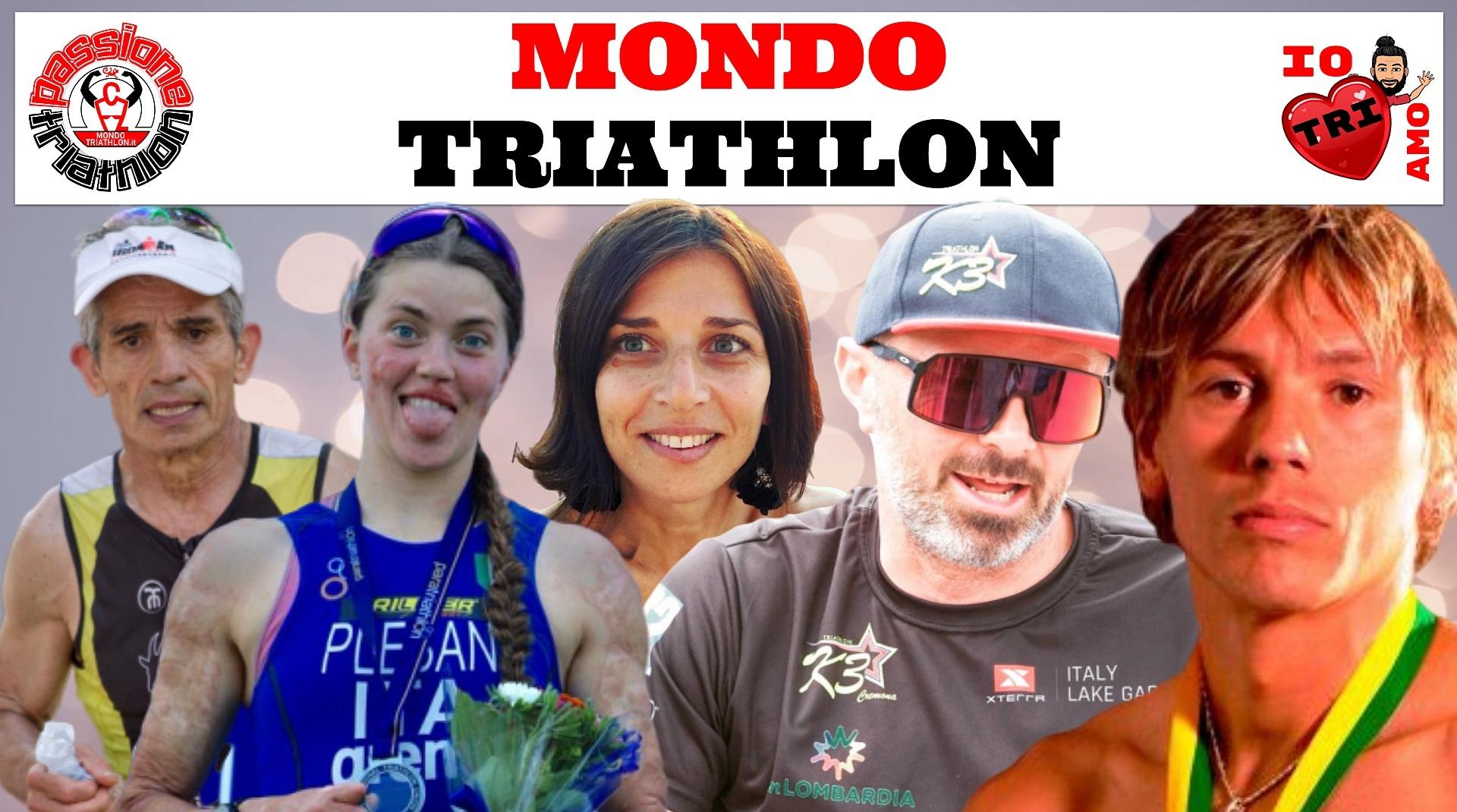 Passione Triathlon Wall Settimana 25-29 maggio 2020