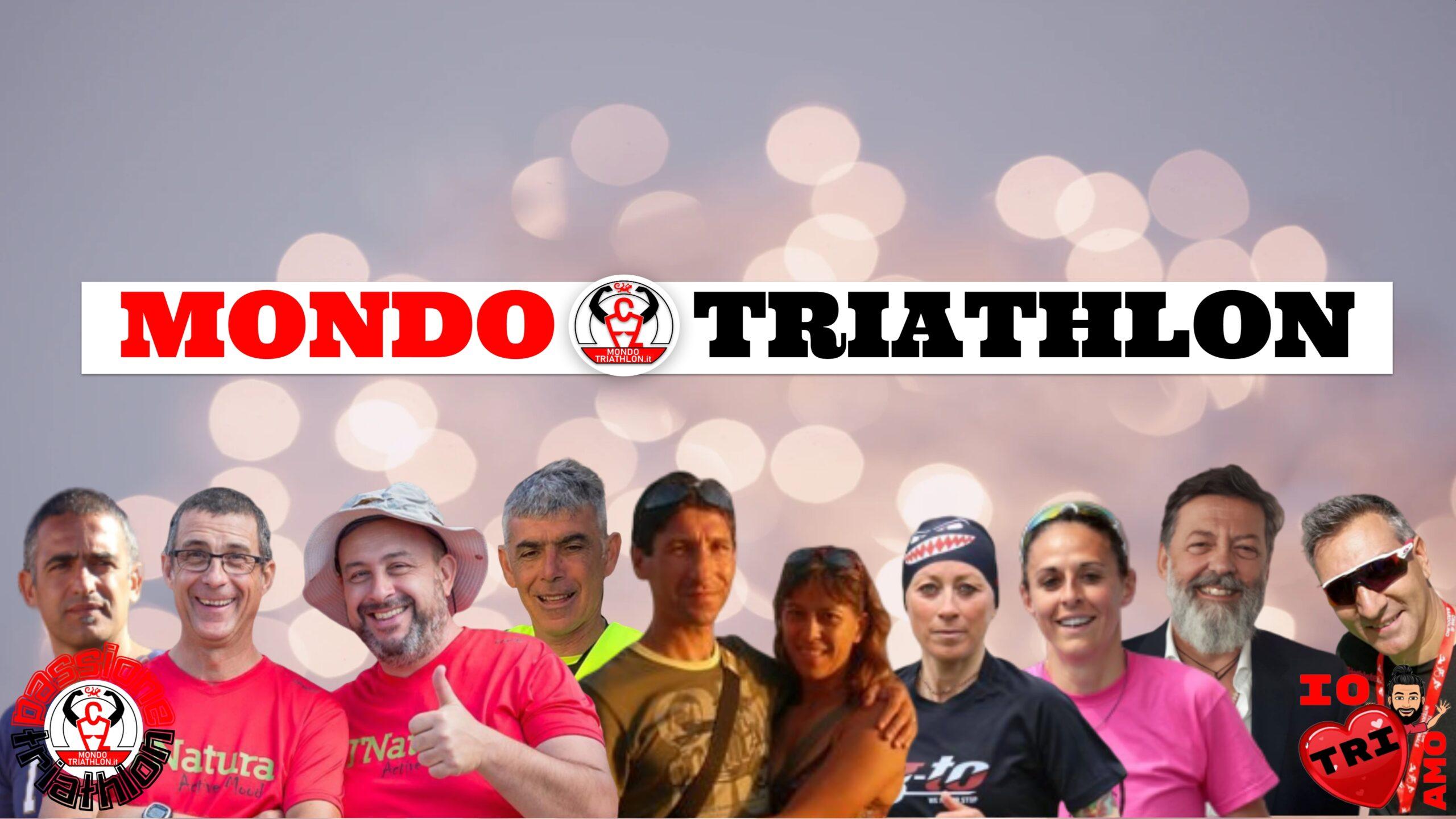 Passione Triathlon Wall Settimana 18-22 maggio 2020