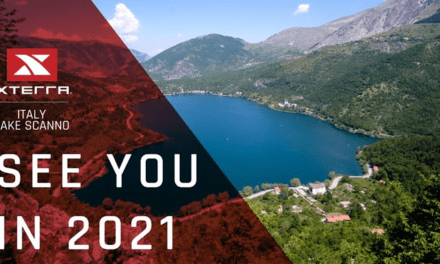 Presentato ufficialmente il calendario XTERRA European Tour 2021