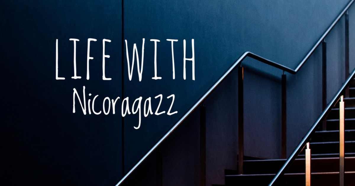 Cucina, viaggi ma non solo: è il blog di Nicolò Ragazzo
