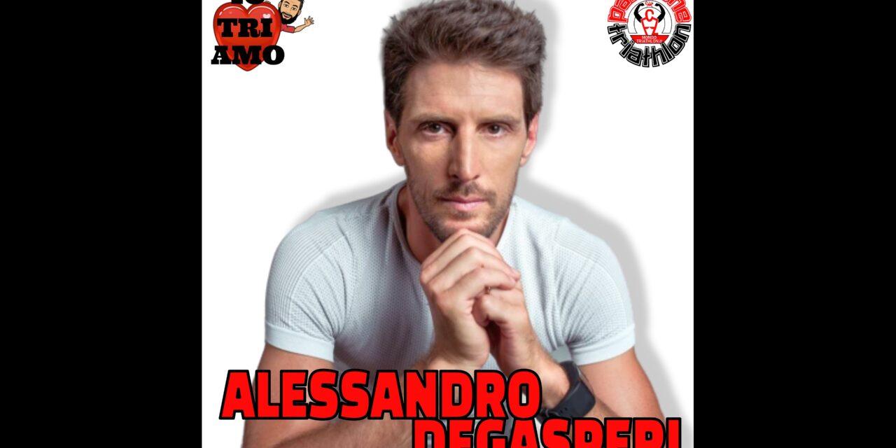 """La denuncia di Alessandro Degasperi: """"Ecco perché mi sono ritirato all'Ironman Switzerland"""""""