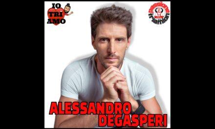 Alessandro Degasperi – Passione Triathlon n° 51
