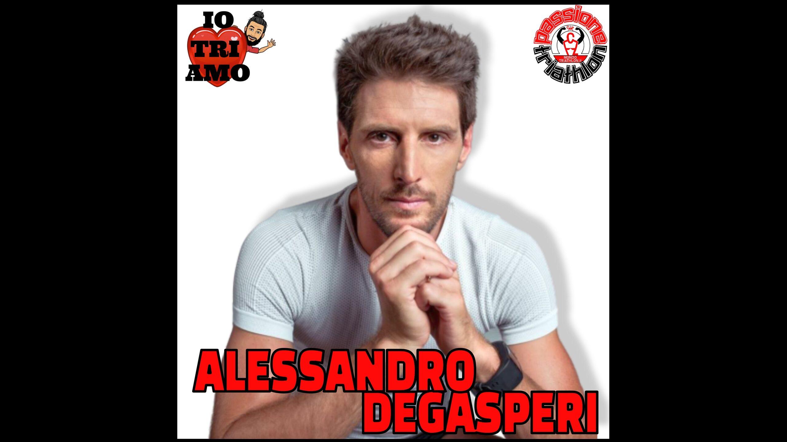Passione Triathlon Alessandro Degasperi