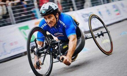 Alex Zanardi, il Dottor Costa lo sogna alle Olimpiadi! AGGIORNAMENTO